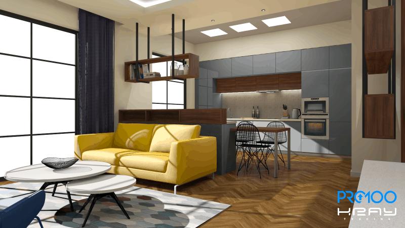 kuchnia.sofa.żółta_1467888.