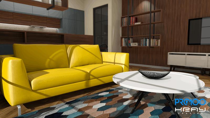 kuchnia.sofa.żółta_1777635.